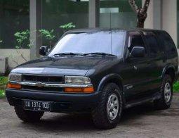 Jual Chevrolet Blazer 2001 harga murah di Kalimantan Selatan