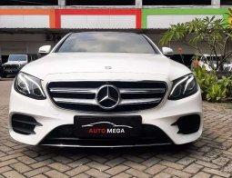 Mercedes-Benz AMG 2017 Banten dijual dengan harga termurah