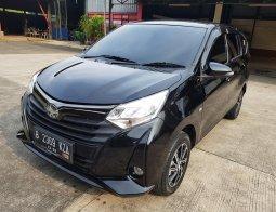 Toyota New Calya 1.2 G Mt 2020 Hitam