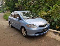 Jawa Barat, Honda City 2003 kondisi terawat
