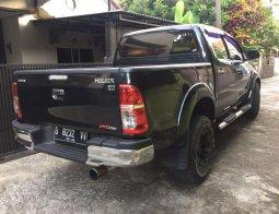 Jawa Barat, jual mobil Toyota Hilux V 2017 dengan harga terjangkau