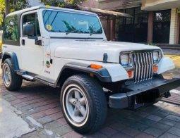 Jual mobil Jeep Wrangler 1997 bekas, Jawa Barat