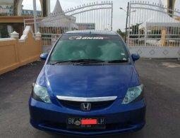 Jual mobil bekas murah Honda City 2003 di Sumatra Utara
