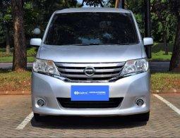 Jual cepat Nissan Serena X 2013 di DKI Jakarta