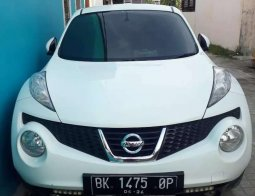 Jual mobil Nissan Juke 2011 bekas, Sumatra Utara