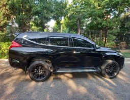 Jawa Barat, jual mobil Mitsubishi Pajero Sport Dakar 2019 dengan harga terjangkau