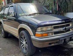 Mobil Chevrolet Blazer 2002 DOHC LT terbaik di DKI Jakarta