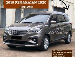 Suzuki Ertiga 2019 Aceh dijual dengan harga termurah