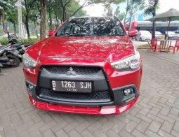 Mobil Mitsubishi Outlander Sport 2012 PX terbaik di Banten