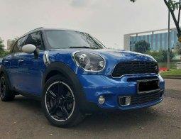 MINI Countryman 2013 Banten dijual dengan harga termurah