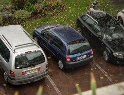 Begini Cara Memarkir Mobil yang Benar Supaya Nggak Cepat Rusak