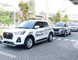 First Drive Daihatsu Rocky 1.2L X CVT 2021: Calon Varian Terpopuler Rocky
