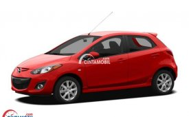 Spesifikasi Mazda 2 2012: Green Car Ekonomis nan Apik