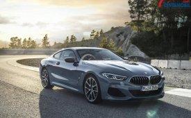 Profil BMW M850i xDrive Coupé 2019, Kembalinya Nama Legendaris BMW Seri-8