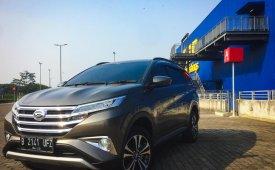 Review Daihatsu All New Terios R MT 2018