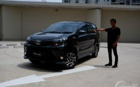 Review Toyota Avanza Veloz 2019