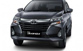 Review Toyota Avanza 2019 : Demi Eksistensi Di Tengah Kompetisi