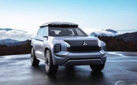 Review Mitsubishi Engelberg Tourer 2019: Konsep Kendaraan Masa Depan Mitsubishi
