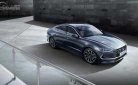 Review Hyundai Sonata 2020: Generasi Baru Dari 'Anak Emas' Hyundai
