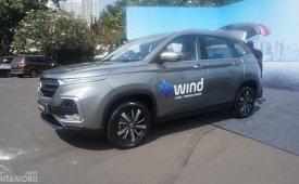 Review Wuling Almaz 7-Seater 2019: Tambahan WIND, Voice Command Berbahasa Indonesia Pertama
