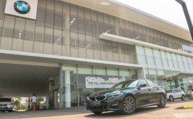 BMW Astra Serpong