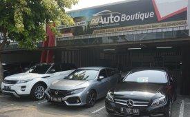 DD Auto Boutique
