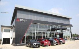 Mitsubishi Lautan Berlian – Palembang