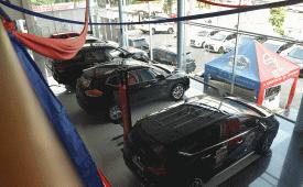 Nissan Datsun Jemursari