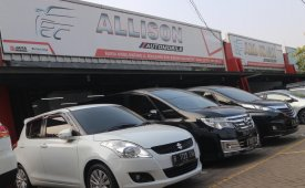 Allison Automobile