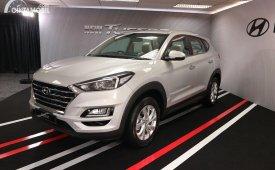 Review Hyundai Tucson 2020: Medium SUV Hyundai Bertambah Tampan