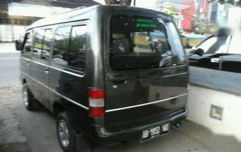 Carry Careta Adiputro 10 Ab Jogja Th 1998 Hijau Bagus Mobil Siap 233833