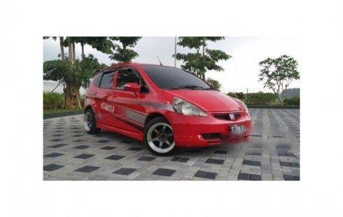 Honda Jazz S 2003 Merah