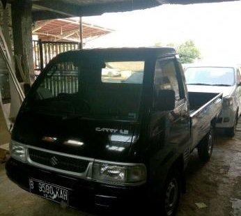 Carry Pick Up 2013 Langsung Joss Bekasi 288950