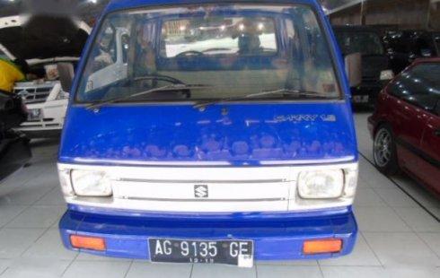Carry Pick Up 2002 Plat Ag Di Sekoto Kediri Bisa Tukar Tambah 295065
