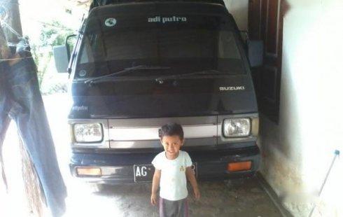 Suzuki Carry Extra Adi Putro 92 Plat Ag Kediri 295048