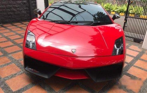 Jual Mobil Lamborghini Gallardo 2012 Dki Jakarta 297461