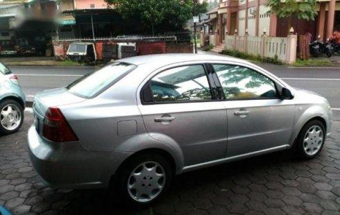 Sedan Mewah Chevrolet Kalos Lova Th2010 Lihat Pasti Suka 310278
