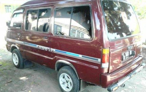 Suzuki Cary Adiputro Th 94 Plat Ag Pare Kediri Bsd Blitar 314930