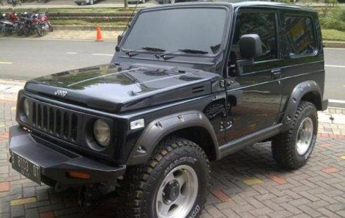 430+ Harga Mobil Jeep Katana Modifikasi HD Terbaik