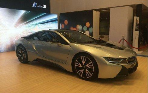 Jual Mobil Bmw I8 2017 Dki Jakarta 347504