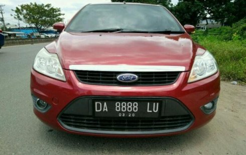 New Ford Focus >> All New Ford Focus Gt S Sport Facelift 1 8 L Matic 2010 Low Km