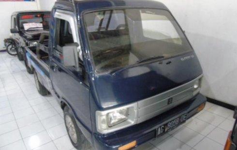 Carry Pick Up 1995 Plat Ag Di Sekoto Kediri Bisa Tukar Tambah 380878