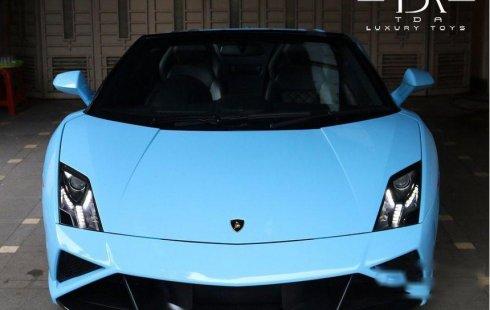 Jual Mobil Lamborghini Gallardo 2013 Dki Jakarta 395683