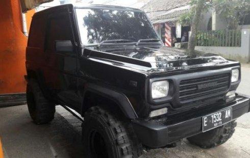 Jual Daihatsu Taft Gt 4x4 Th 1993 408394