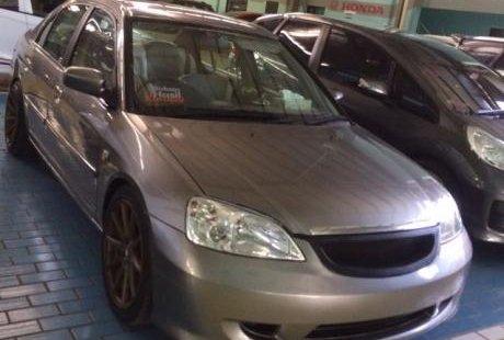 51 Modifikasi Mobil Honda Civic Century HD Terbaru