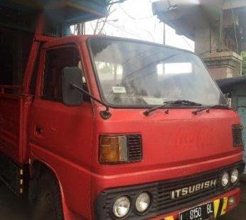 Mitsubishi Truck 96 Engkel 4 Roda 424689