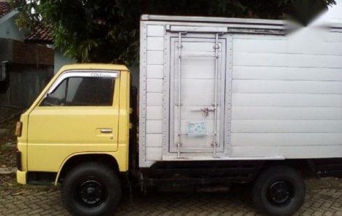 Dijual Colt Diesel 100ps Engkel Box Siap Jalan 423879