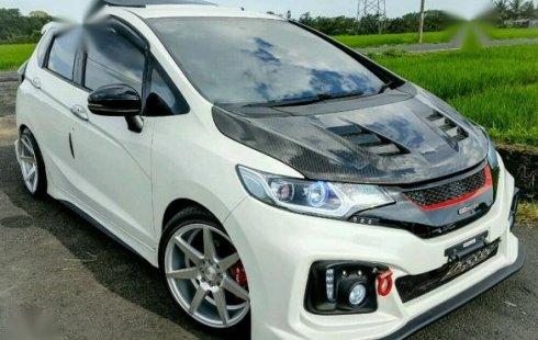 All New Honda Jazz Rs Putih Asli Bali Full Modif 436775