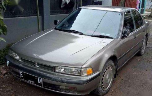 Di Jual Mobil Honda Maestro Th 91 Cirebon 432172