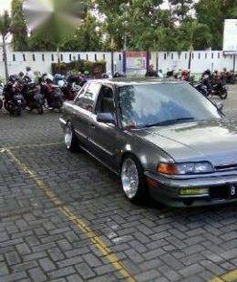 4700 Koleksi Modif Mobil Honda Grand Civic HD Terbaik